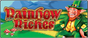 Free Rainbow Riches Slots